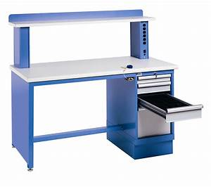 What U0026 39 S The Best Workbench For Industrial Manufacturing
