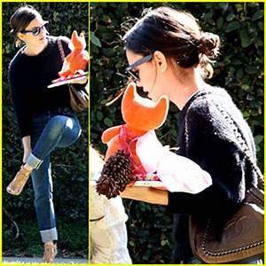 Rachel Bilson: Kristen Bell's Baby Shower! | Rachel Bilson ...