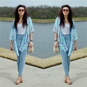 Tumblr High Waisted Jeans Outfit | www.pixshark.com ...