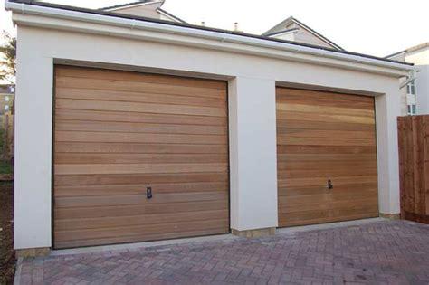 diy wood garage door 5 common garage door problems with solutions diy better