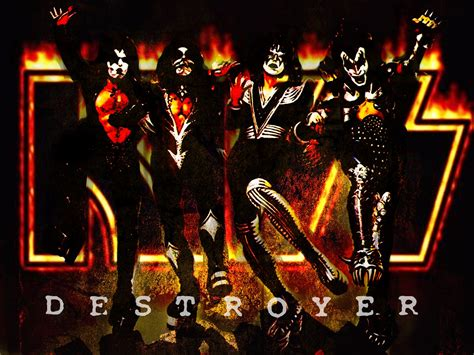 Kiss Wallpapers Hd Download