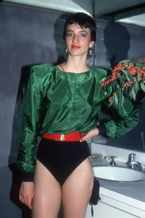 In Photos The Best Of u0026#39;80s Fashion