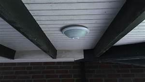 Led Beleuchtung Für Carport : beleuchtung ist die beste pr vention f r haussicherheit ~ Whattoseeinmadrid.com Haus und Dekorationen