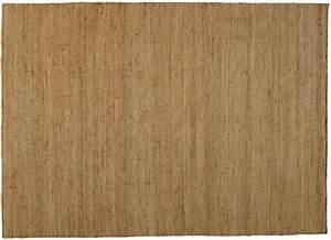 Tapis Bambou 200x300 : tapis jute mats petrole 200x300 d coration ~ Teatrodelosmanantiales.com Idées de Décoration