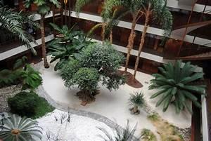 Jardin D Interieur : jardin d 39 int rieur ~ Dode.kayakingforconservation.com Idées de Décoration