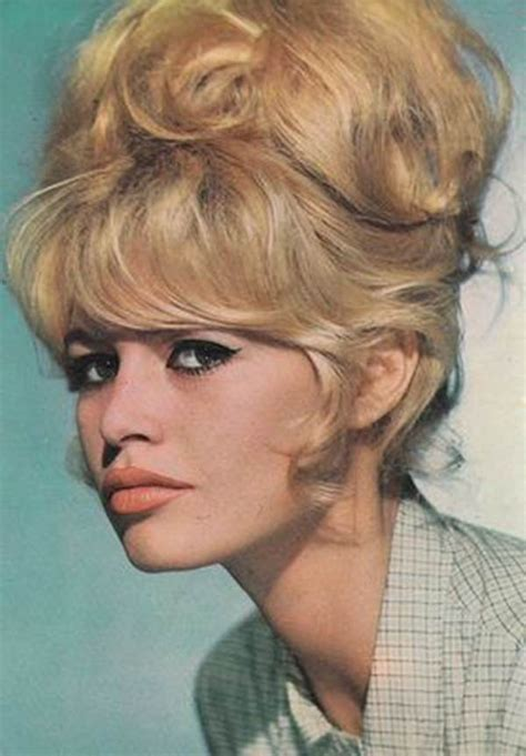 How To 60s Hairstyles by 35 Fabulous And Trending 1960s Hairstyles