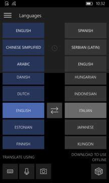 translator appx for windows phone free for