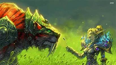 Wow Warcraft Resolution