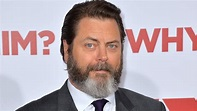 Actor, comedian Nick Offerman coming to Lied Center ...