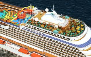 carnival vista cruise ship 2017 and 2018 carnival vista
