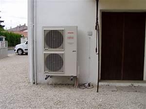 Chauffage Pompe A Chaleur : chauffage et pompe chaleur ~ Premium-room.com Idées de Décoration