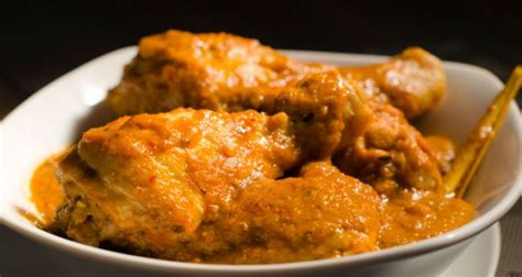 curry cuisine andhra style chicken curry recipe by chef srinu ndtv food