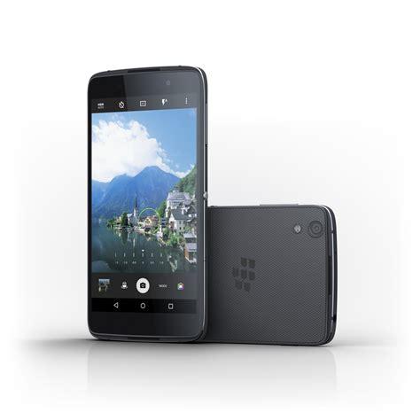blackberry dtek   budget handset  worlds