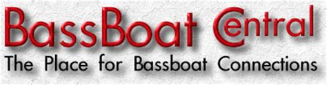 Bass Boat Central Forum by