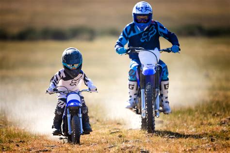 infant motocross first look yamaha 39 s 2017 kids 39 bikes play bikes