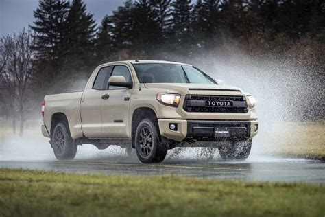 2019 Toyota Tundra News 2019 toyota tundra release date review price rumors