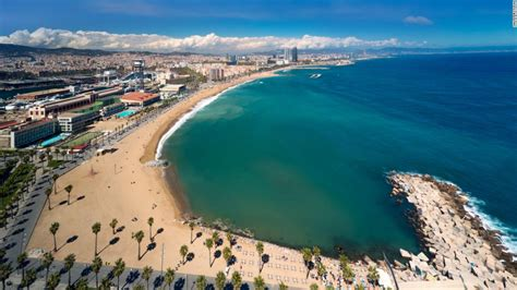 Barcelona beaches: Your guide to picking the best stretch ...
