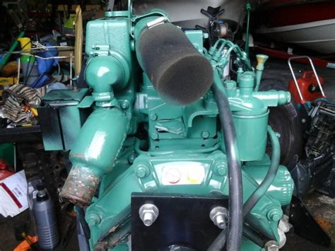 Volvo Md2020 For Sale by Volvo Penta Md 2030 Marine Diesel Engine For Sale In