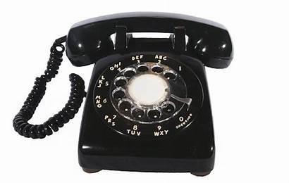 Rotary Phone Telephones Dial Redial Pad Supra