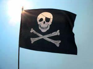 Passenger Cruise Ship Repels Somali Pirates ...