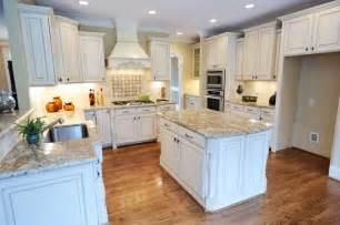 space around kitchen island 41 luxury u shaped kitchen designs layouts photos