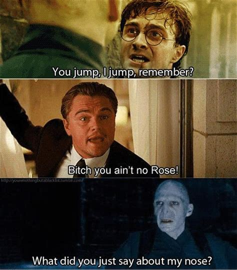 Funny Harry Potter Pictures  42 Pics