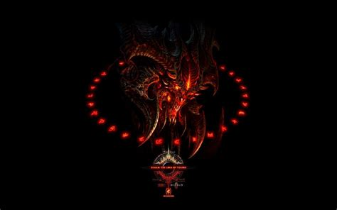Animated Diablo 3 Wallpaper - hd diablo 3 wallpapers wallpaper cave