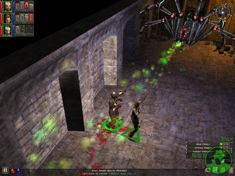 siege microsoft usa dungeon siege screenshots pictures wallpapers pc ign