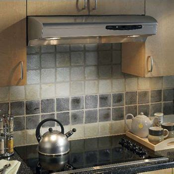 Ductless Range Cabinet by Range Hoods Qs1 Economy Series Cabinet