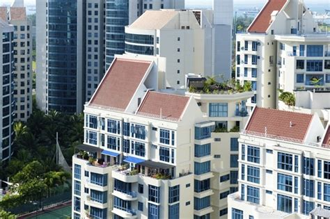 Resale Condo Prices Up 0.3% In April