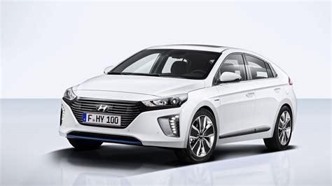 Electric Hybrid Cars 2017 by 2017 Hyundai Ioniq Electric Hybrid Wallpaper Hd Car