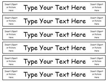 editable binder covers  spines  teaching  terhune