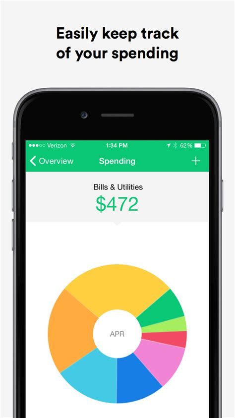 You handle the entire process in the app, so all you will need is access to it. Mint Money App Gets iOS 9 Support, Weekly Summary Page - iClarified