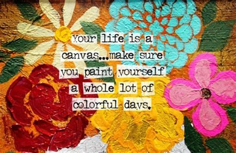 quotes about paint colors colorful quotes quotesgram