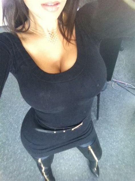 Milf At Work My Favorites Pinterest Boobs Selfies And Nude