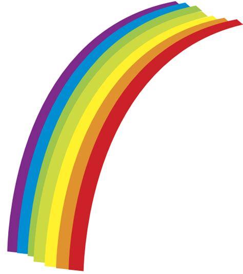 Clipart Rainbow Rainbow Clip At Clker Vector Clip