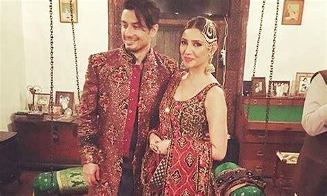 Mahira Khan & Ali Zafar Rock At The Ramp Of Diva'ni