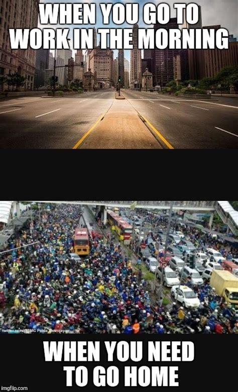 Traffic Meme - traffic jam traffic jam everywhere imgflip