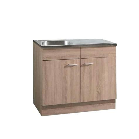 meuble cuisine lave vaisselle meuble sous evier avec lave vaisselle newsindo co