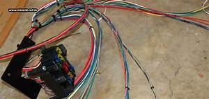 Which Wire Harness Do You Need For Your Application