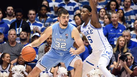 duke  unc prediction pick odds