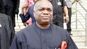 11 Nigerian Incoming Senators Facing Corruption Probe ...