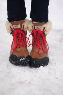 womens boots like uggs ugg adirondack boot ii 39 s cold weather boots