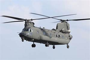 The Aviationist » Chinook Forever! First two brand new ICH ...
