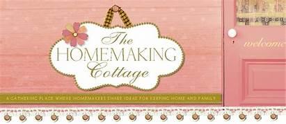 Homemaking Cottage Activities Ezine