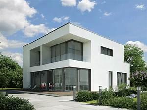 Kubus Haus Günstig : beliebte hausbautypen und baustile expertentipps ~ Sanjose-hotels-ca.com Haus und Dekorationen