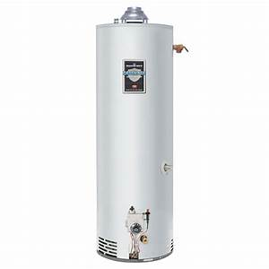 Manufactured Home Atmospheric Vent Water Heaters