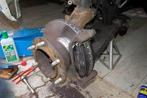 Ford Transit Anhängerkupplung Anleitung : bremsscheiben radlager vorne erneuern wohnmobil forum ~ Jslefanu.com Haus und Dekorationen