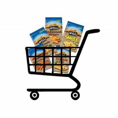 Grocery Mccain Potatoes Giveaway Groceries Goodness Cart