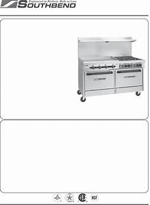 Download Southbend Convection Oven 460aa